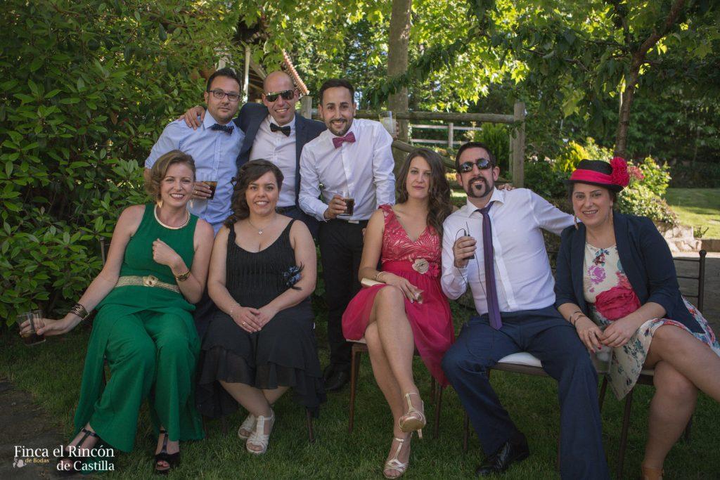 Boda en el Rincón de Castilla - Mario y Maria Jose-33