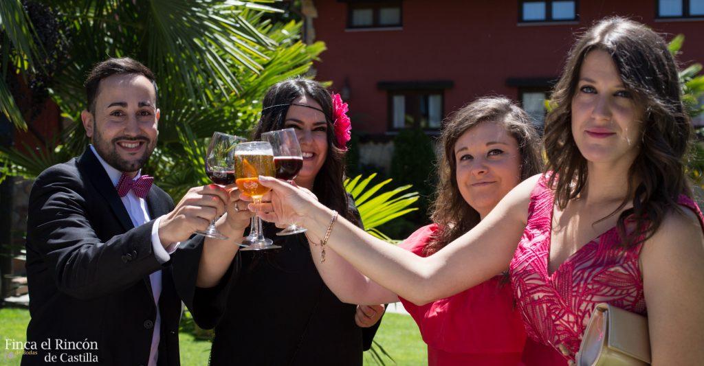 Finca de bodas el Rincon de Castilla-38