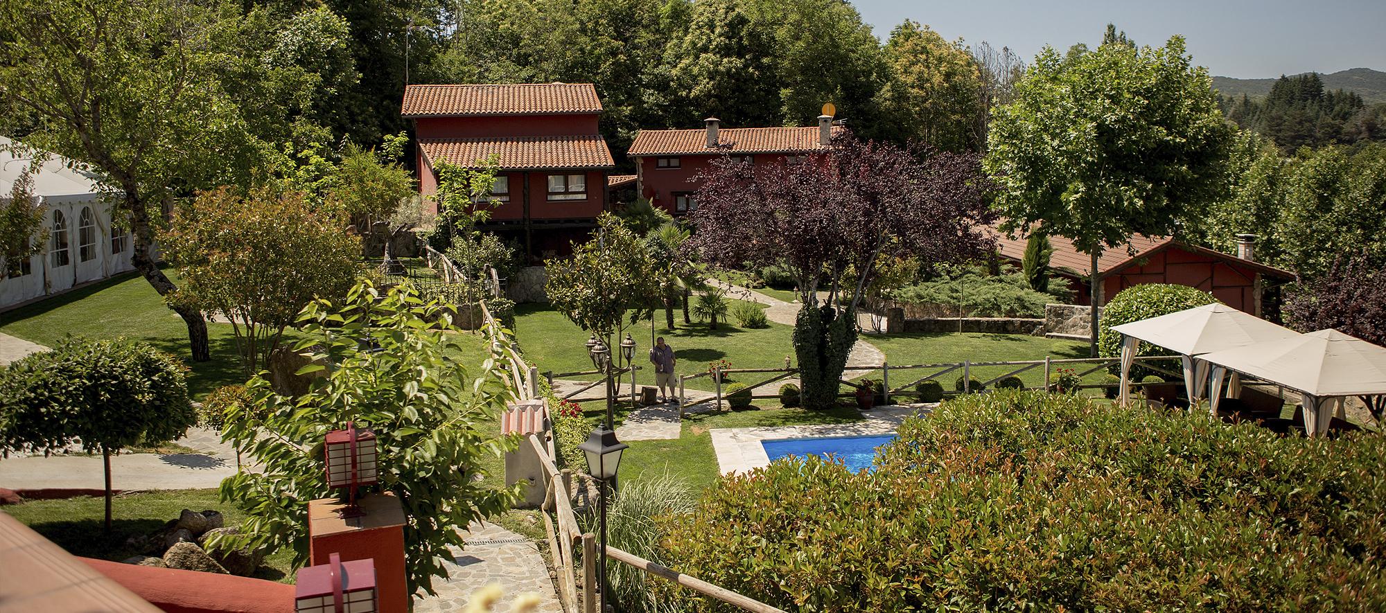 Finca de Boda El Rincon de Castilla_13