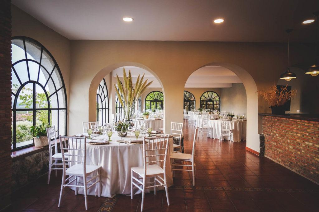 Salones de bodas el Rincón de Castilla-131