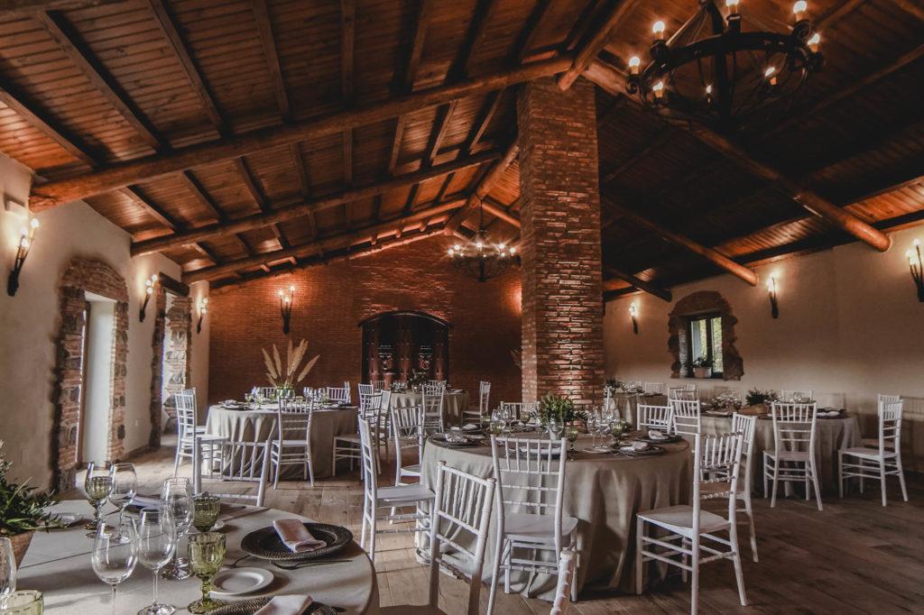 Salones de bodas el Rincón de Castilla-56
