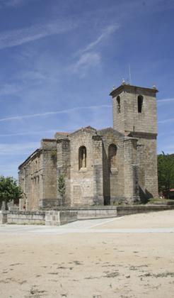 Montemayor del Rio - El Rincón de Castilla
