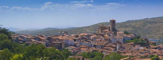 Hervás - El Rincón de Castilla