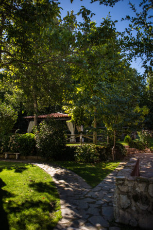 Casas rurales El Rincon de Castilla-12