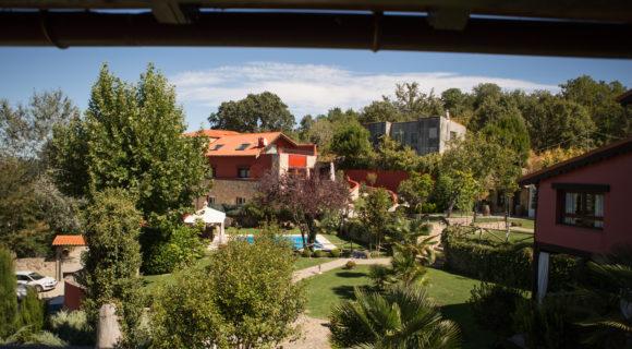 Casas rurales El Rincon de Castilla-132