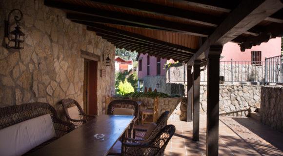 Casas rurales El Rincon de Castilla-170