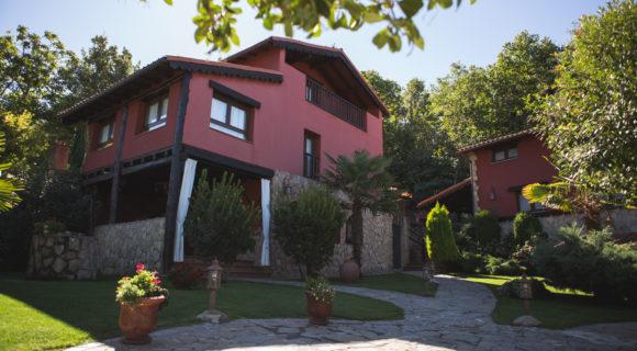 Casas rurales El Rincon de Castilla-19
