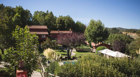 Casas rurales El Rincon de Castilla-2