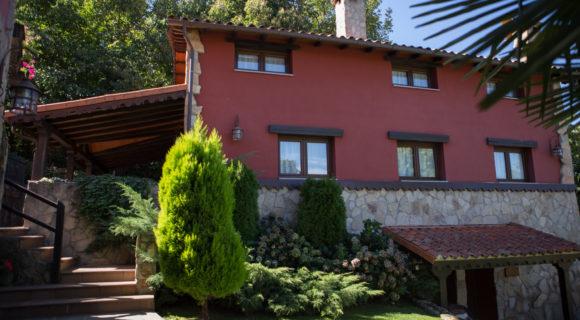 Casas rurales El Rincon de Castilla-88