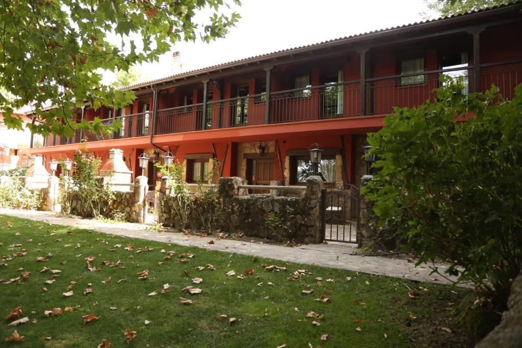Casa rural n 5 4 6 plazas casa rurales en b jar el for Casa rural 5 habitaciones